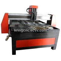 CNC table flame cutting machine for metal