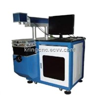 CO2 Radio Frequency Laser Generator marking machine