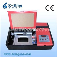 CO2 Seal stamp laser machine KR40B