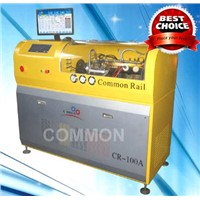 CR-100A Common Rail Test Bench