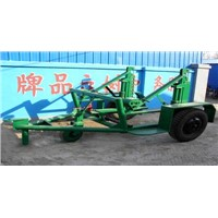 Cable Reel Puller,Cable Reels, Cable reel carrier trailer