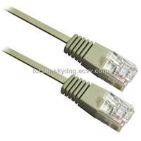 Cat5/ Cat5e Flat Lan Cables