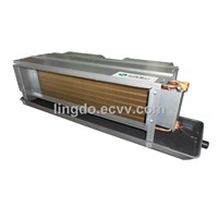 Ceiling concealled fan coil unit