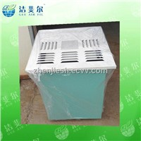 Ceiling laminar flow Square air outlet