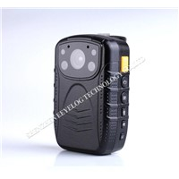 China Factory direct body worn camera with 1080p H.264 .AVI/MPEG4