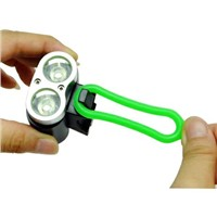 China Nice Well 2200lm Rechargeable LED Headlamp SG-T2200