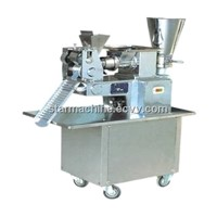 China dumpling making machine