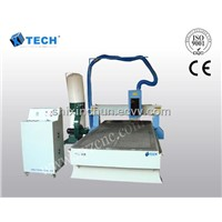 China jinan professional manufacture high quality with CE XJ1325 furniture cnc router
