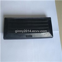 China wholesale track pad for excavator(bolt type)