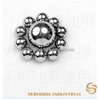 Chrome Steel Balls/ Stainless Steel Ball