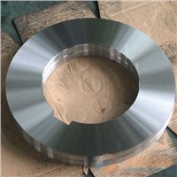 Circular Blade for Metal Cutting & Forming