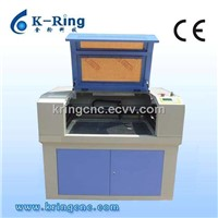 Cloting Lable CO2 Laser Cutting Machine KR960