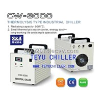 Co2 Laser Chiller CW-3000
