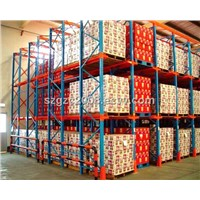 Cold Stroage Room Drive in Pallet Racking