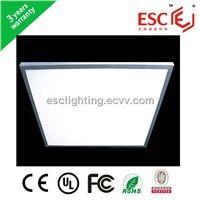 Commercial 54W SMD5630 Lumenmax 600x600mm LED panel lights 90-100lm/W UL DRIVER available