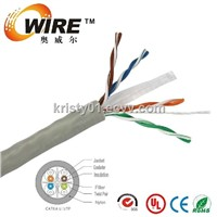 Communication Cable CAT6A UTP
