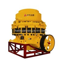 Competitive price symons cone crusher with high quality and best service