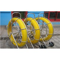 Continuous Rodders Flexible duct rodder