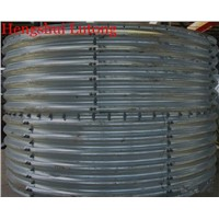 Corrugated Metal Pipe Price