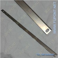 Industrial Blades (Cutting tool) for T-Shirt Bag making Machine