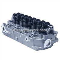 Cylinder Head for Hyundai 4D56