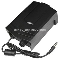 DC12v 2Amp rainproof power adapter for cctv camera