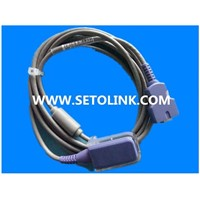 DOC-10 SPO2 EXTENSION CABLE FOR PATIENT MONITOR SPO2 SENSOR
