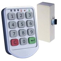 Digital cabinet lock ,pin cabinet lock, keypad lock