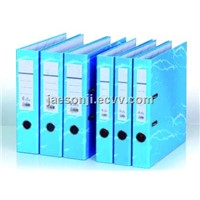 Doingfor  - Marble Lever Arch File- -German technics