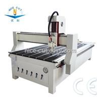 Door Making Machine Wood Working CNC Router for Wooden Doors (NC-1224)