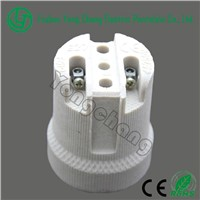 E27 lamp holder manufacturer screw bulb lampholder
