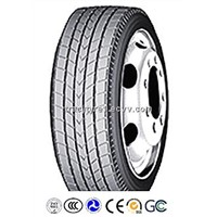 ECE Approved Heavy Duty Tubeless TBR Radial Truck Tire (315/70R22.5)