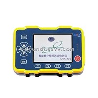 Eddy Current Detector ,Electrical conductivity and steel Thickness Gauge tester
