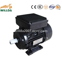 Electric Motor for Compressor
