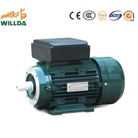 Electric Motor for Sprayer