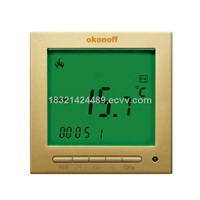 Digital Room Programmable Floor Heating Thermostats