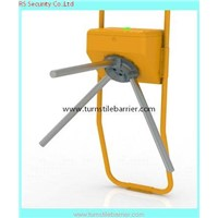 Electronic Tripod Turnstile for Wall Mounting RS 212
