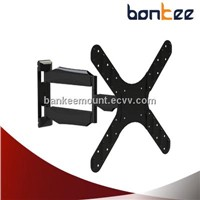 Elegant Design Full Motion LED/LCD Wall Bracket