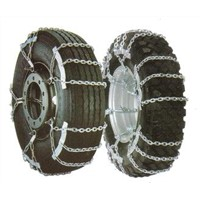 Emergency chains for truck