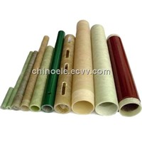 Epoxy Glass cloth laminated pipe
