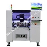 Excellent quality HCT-600-L Automatic SMT Placement Machine for PCB Electronics Manufacturing