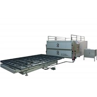 FD-J-3-3 Glass Laminating Machine