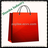 Factory Price Luxury  Paper Bag