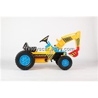 Fashion Cfx Kids Excavator Ride Toys CFX-315