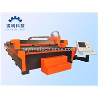 Fiber Laser Cutting Machine RF-1530-F-500W