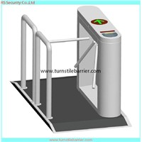 Fingerprint  Tripod Turnstile/ Security Access Control Automatic Turnstile Gate