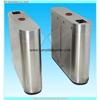 Flap Gate Barrier Auto gate For Access Control(RS Security)