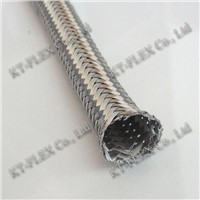Flexible Conduit/Stainless Steel Braided Cable Sleeve (SSB)