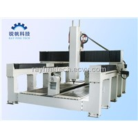 Foam Mold CNC Machine RF-2040-F