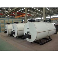 Fuel oil (gas) organic heat carrier boiler/industrial boilers/boiler pipe/boiler tube